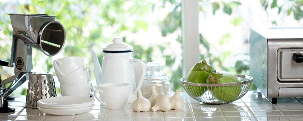 IMAI キッチンデザイン