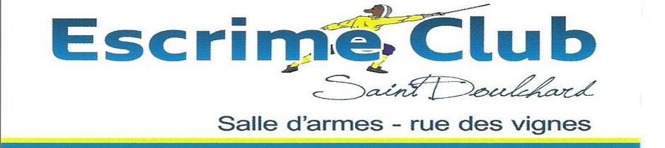 Bienvenue sur le nouveau site du club de st doulchard escrime club saint doulchard - Meteo st doulchard ...