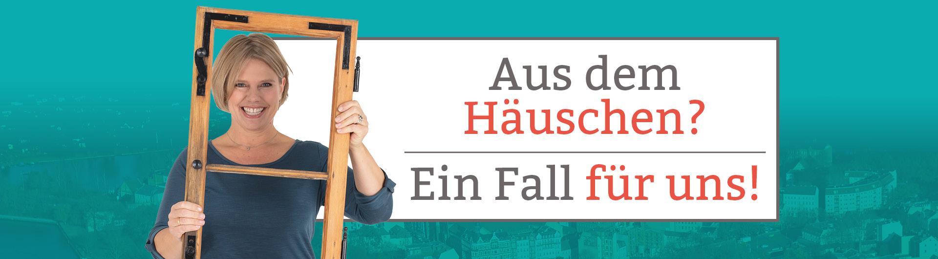 Haus verkaufen in Berlin und Brandenburg