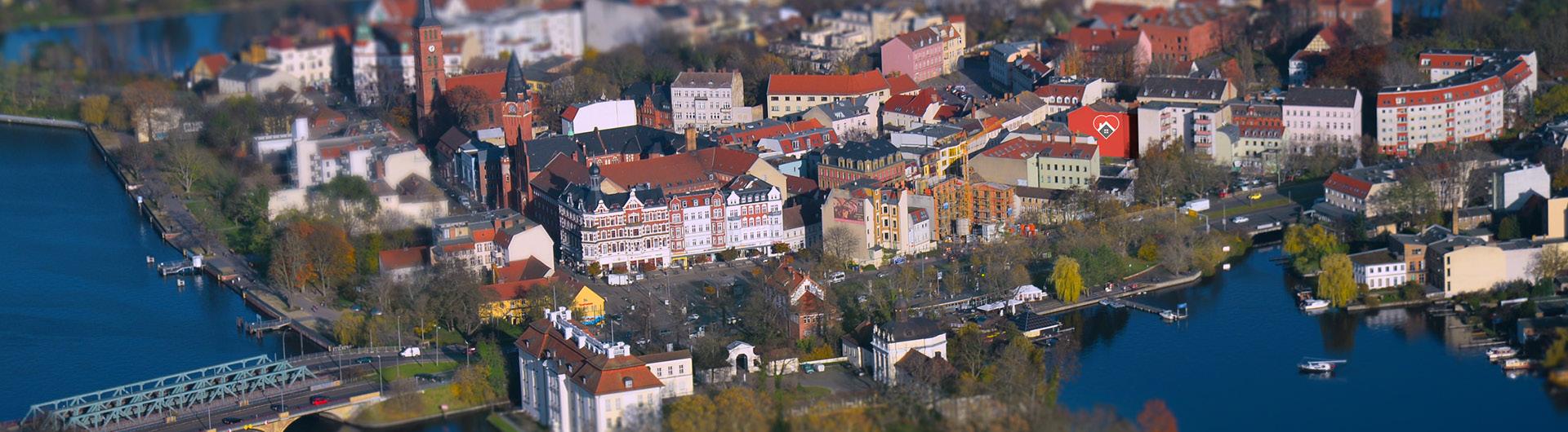 Lalumano - Immobilienmakler Berlin-Köpenick