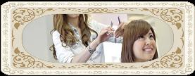 柏市逆井美容室Hairページリンク画像