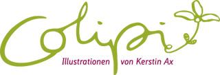 Colipi Shop Logo