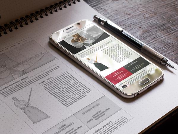 Neue Website erstellen mit den klickexperten in Salzburg