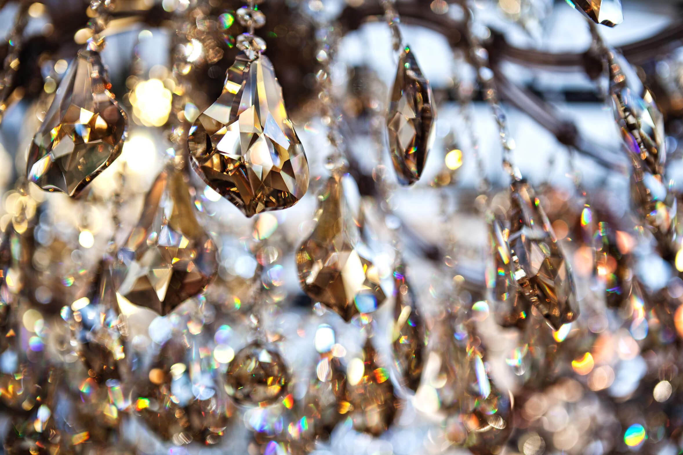 Kronleuchter Kristall Günstig ~ Günstige kristalllüster mit swarovski kristallen direkt vom