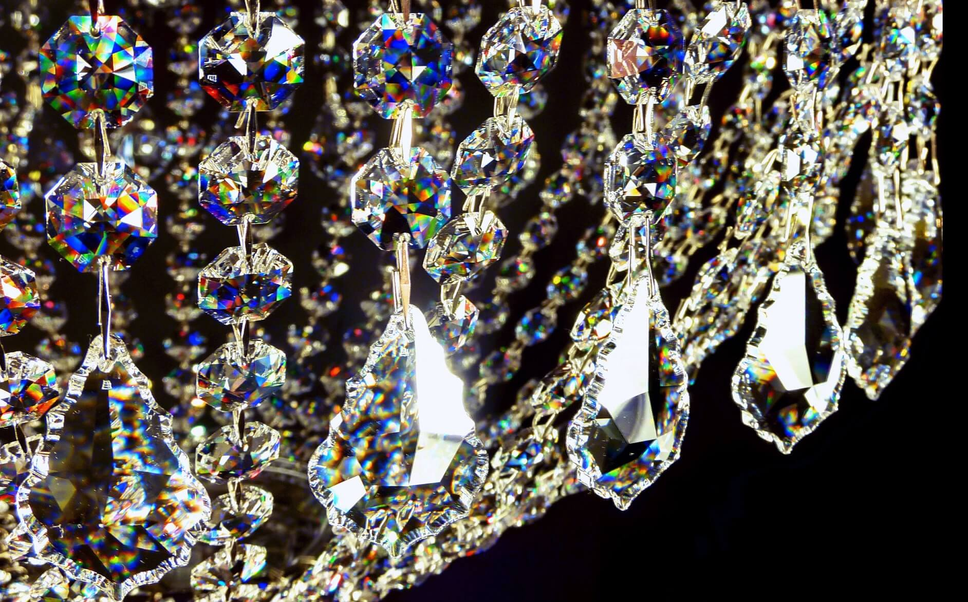 Kronleuchter modern swarovski : Günstige kristalllüster mit swarovski kristallen direkt vom
