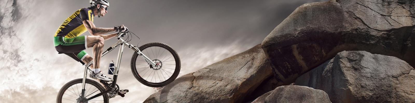 Tienda online y personalización para ciclistas y runners
