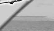 Airplane Bottom