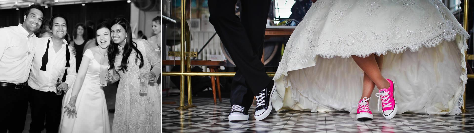 Hochzeit DJ -und Musikerservice in Berlin