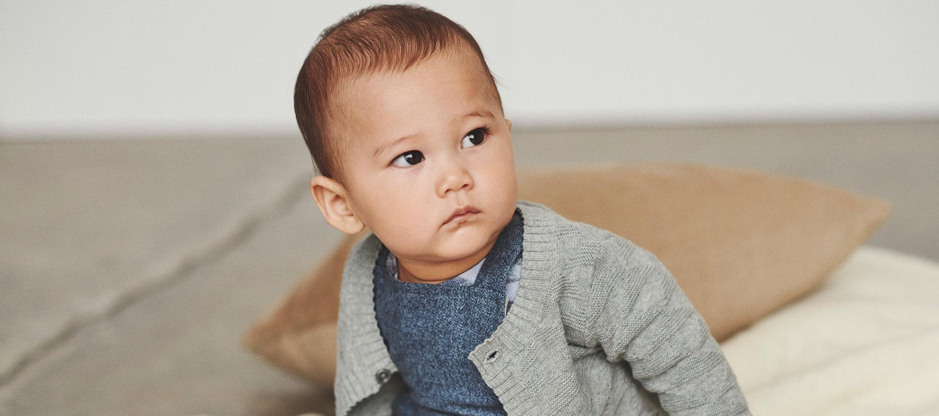 Babymode von CeLaVi