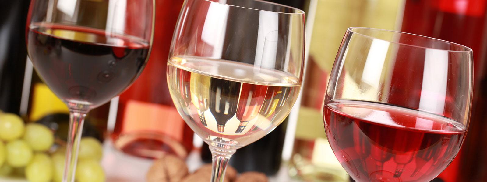 Weinhandel für Heilbronn