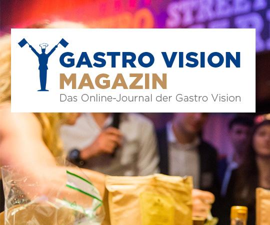 Gastro Vision Online Magazin