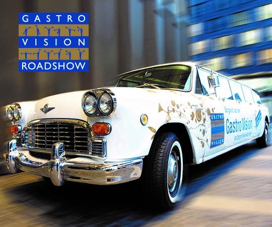 Gastro Vision Förderpreis