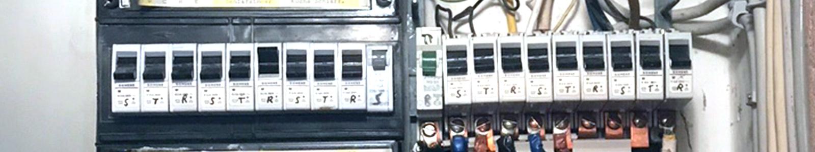 Schadenfrosch Elektro Notdienst