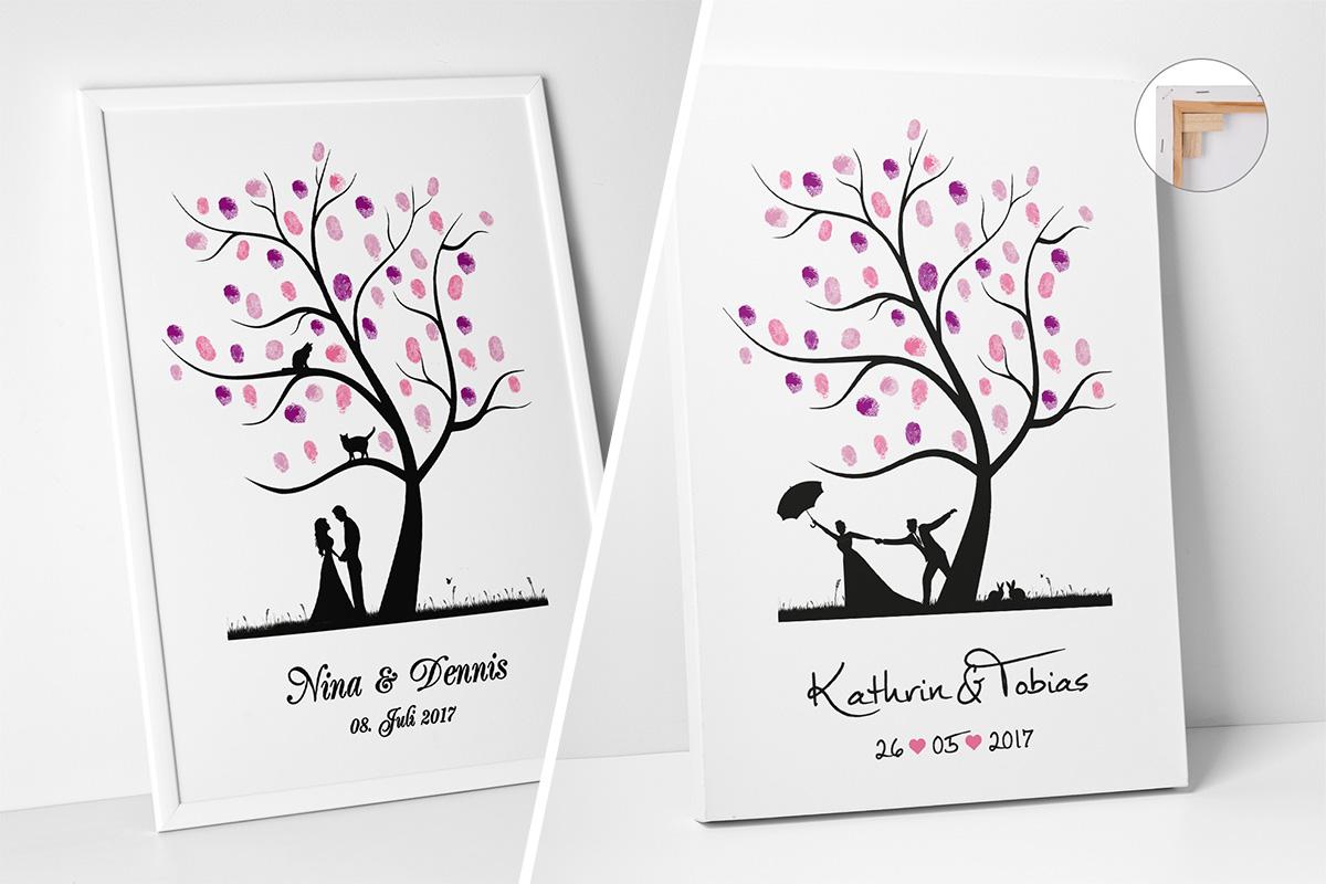 Wedding Tree Classic