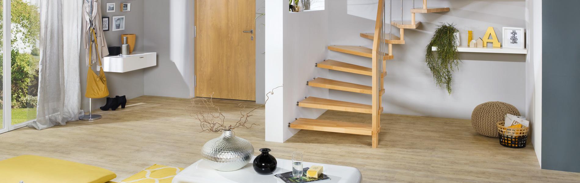 Bucher Treppen - Das Original