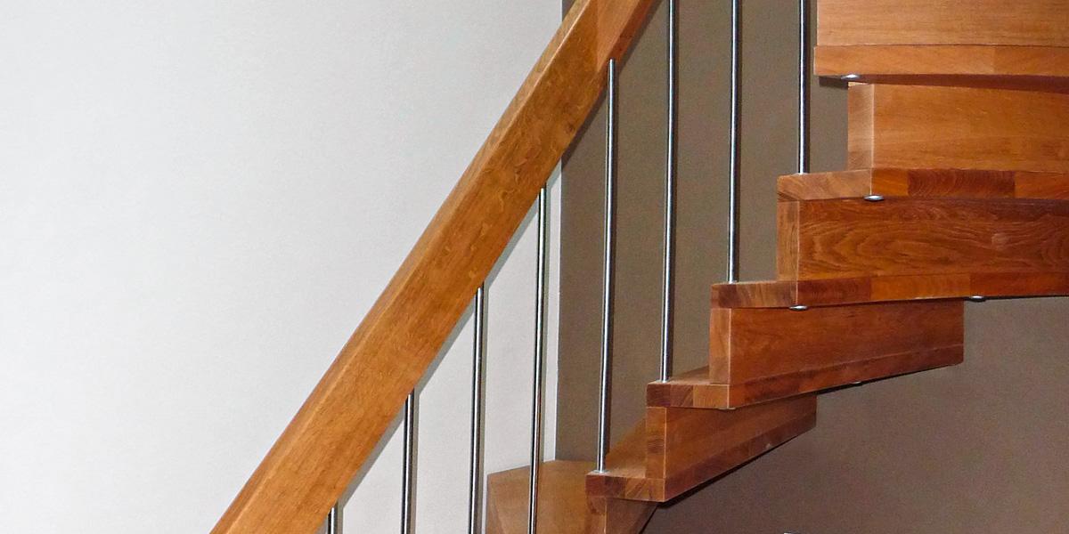 Bucher Treppen LINEA