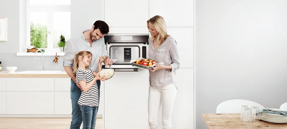 LMT Küchen - Unser Küchen-Kompetenzcenter