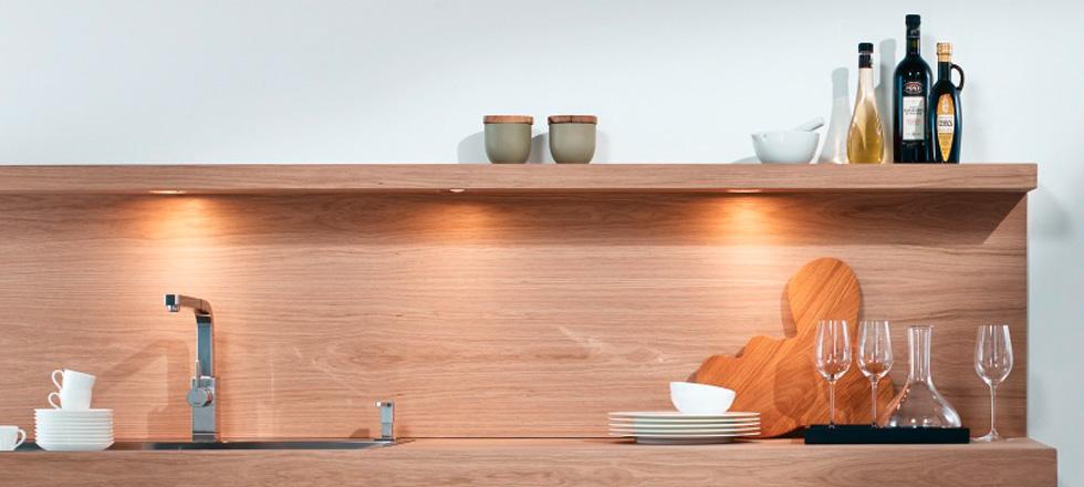 LMT Küchen - Küchenausstattung