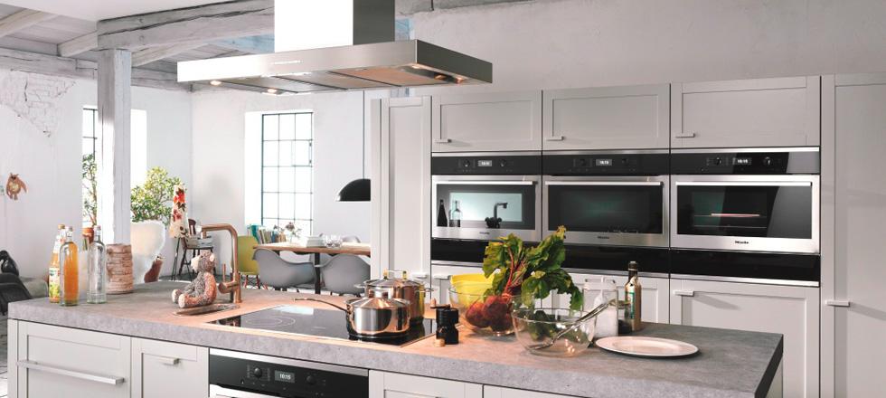 LMT Küchen - Küchengeräte