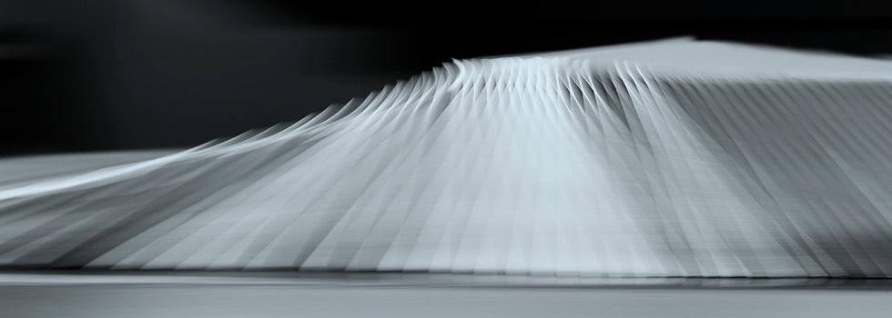 Westermann's Lettershop - High Speed-Verarbeitung