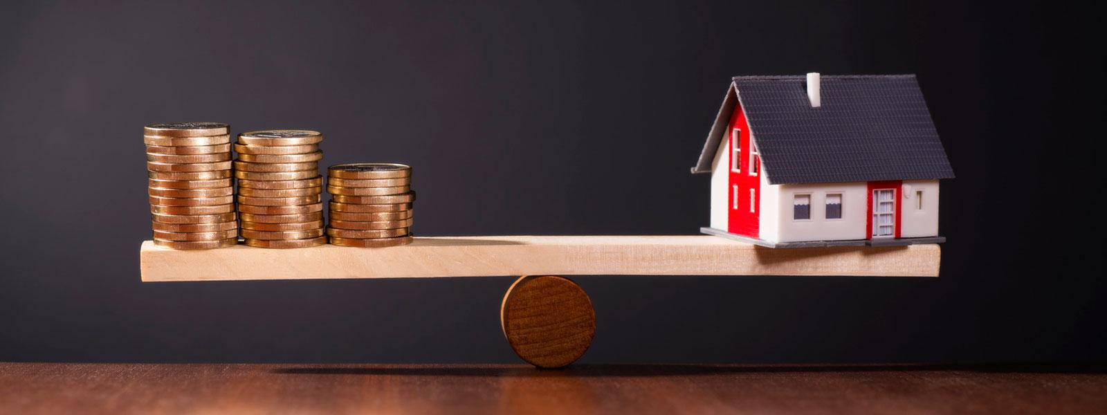 Immobilien Mitterer - Immobilienfinanzierung