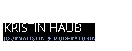 Kristin Haub