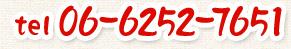 TEL06-6252-7651