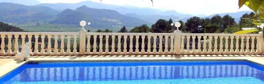Privat g nstig ferienwohnung valencia pool for Ferienwohnung nordsee privat gunstig