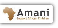Amani Support African Children