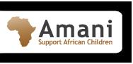 Amani Support African Children