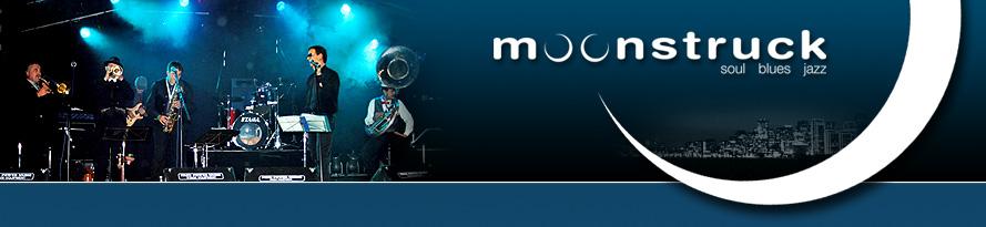 Moonstruck Soul Blues Jazz