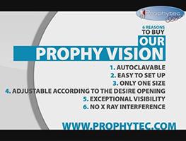 Le Prophy Vision