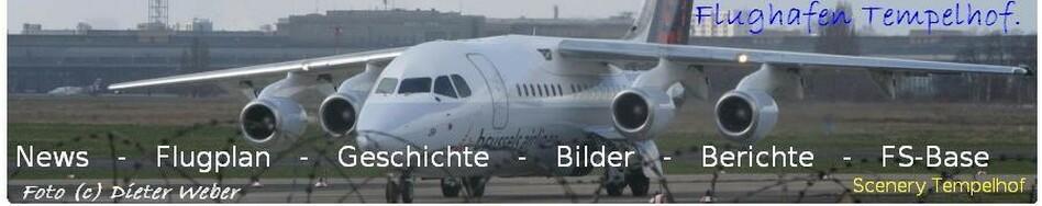 Zentralflughafen Berlin-Tempelhof