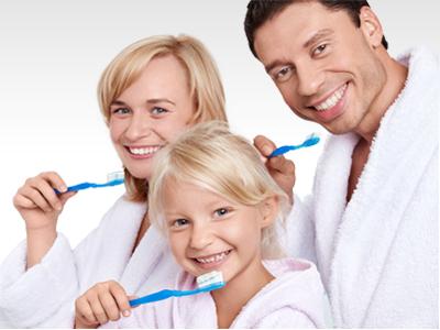 Mundpflege-Tipps vom Zahnarzt Dr. Sauermann in Reutlingen