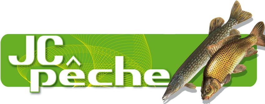 logo jc pêche magasin sur Roanne