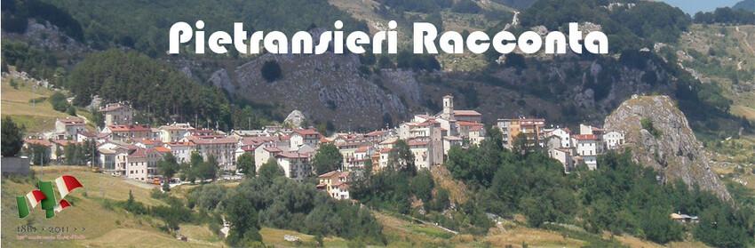 Welcome - Pietransieri Racconta