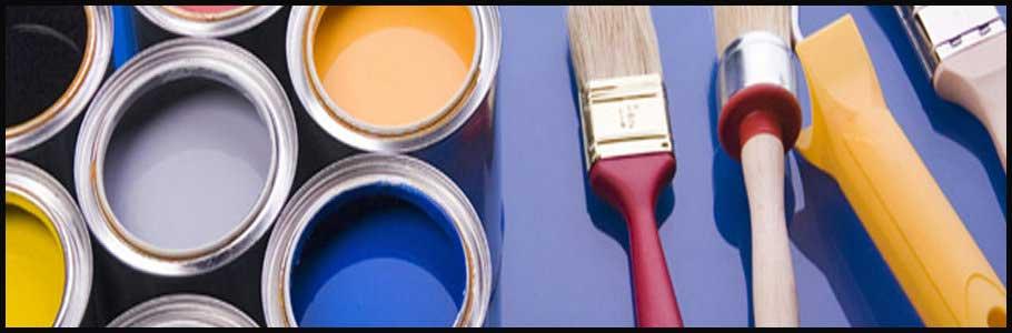 materiales y pintura para pintar piso
