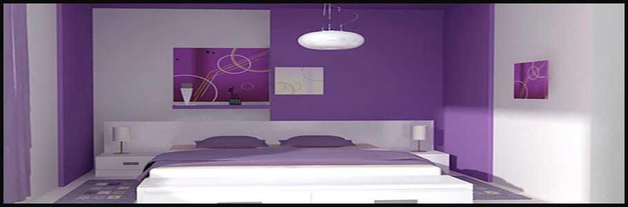 pintar mi habitacion en color
