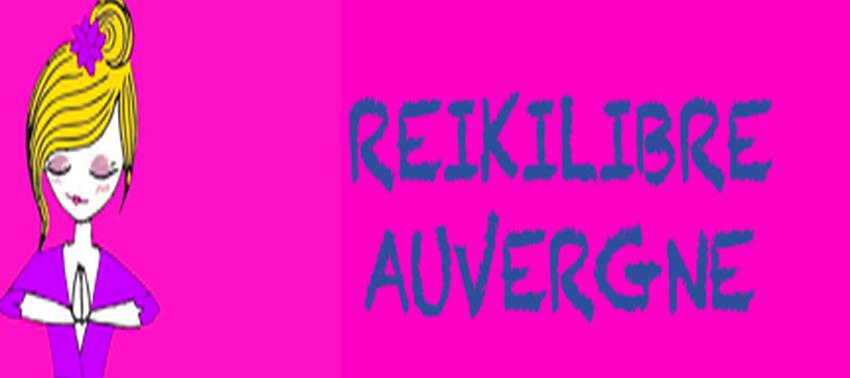 Stages, ateliers, formations avec Reikilibre Auvergne Header