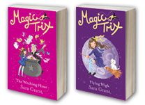 Magic Trix Books