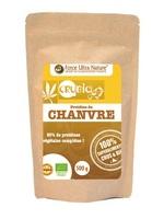 Protéine de Chanvre
