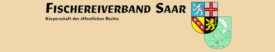 Banner Fischereiverband Saar