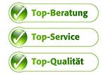 100% Qualität-Service-Kompetenz für Marderabwehr