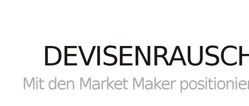 Webinar zu MM-Trading Konzept – Marktprozesse und Manipulationspunkte verstehen, visualisieren und erfolgreich handeln.