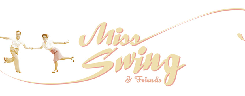Nantes - 2016/2017 - Cours Miss Swing & Friends