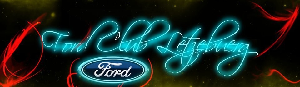 Ford Club Letzebuerg