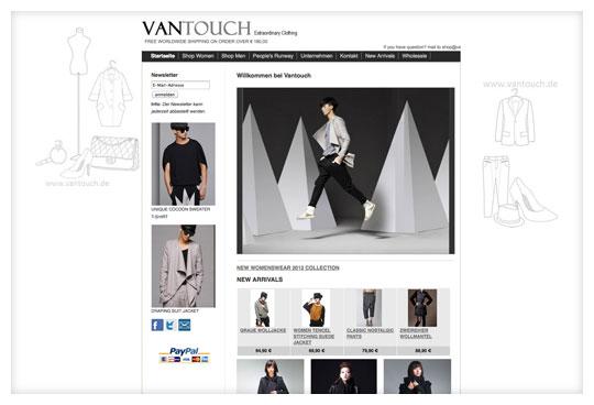 vantouch