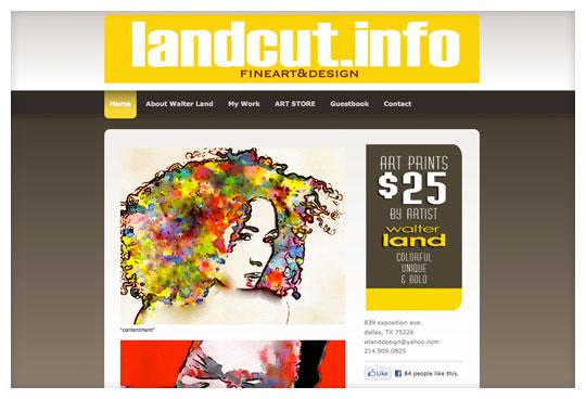 landcut