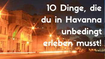 Havanna Higjlights-Roadtrip Kuba-Lifetravellerz-luigiontour