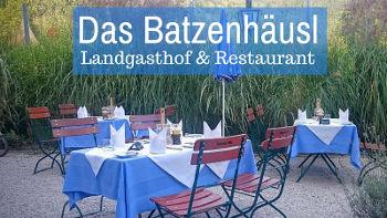 Batzenhäusl - St. Gilgen - Restaurant - Landgasthof - Restauranttest - Fischrestaurant - Mondsee - Salzkammergut Restaurant - Krottensee